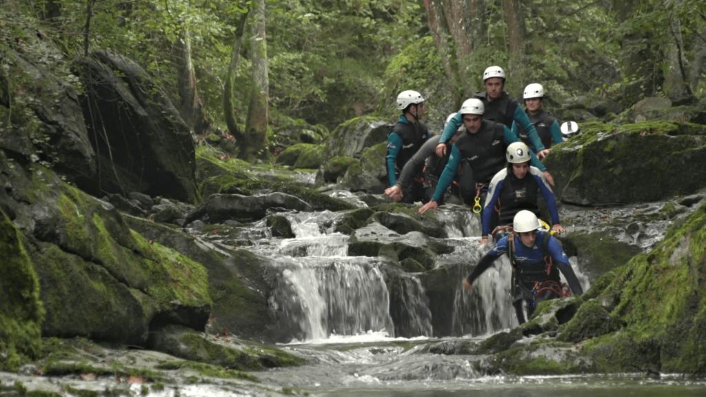 aventura-deporte-descenso-canones-goierri