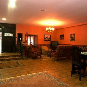 Casa Rural Liernigarakoa-5