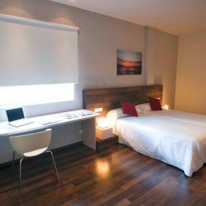Hotel Guregas-2