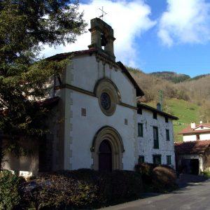 Itsasondo ermita