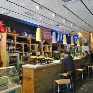 Restaurante Xerbera