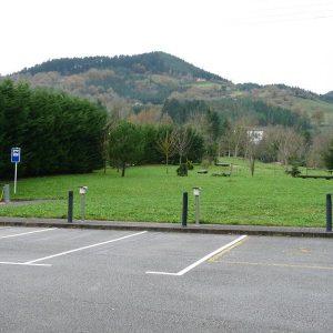 Zegama-Parking autocaravanas-2